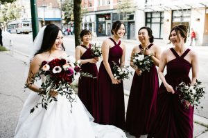 The Wedding Party: To Pay or Not to Pay?