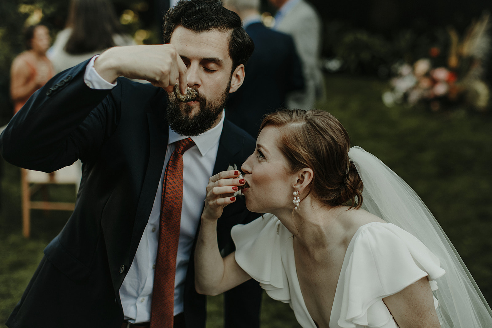 Ways to Make an Intimate Wedding Memorable