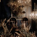 A Modern Gothic Wedding with DreamGroup Planner Chrissie Vides